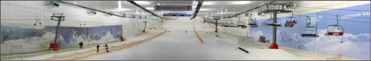 Сервис центр Снежком